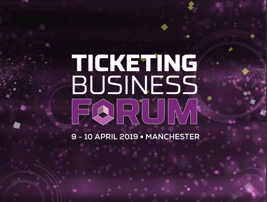 PixelPin's Time at Ticketing Business Forum 2019